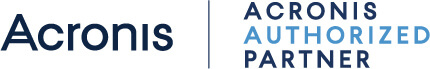 Acronis ACRONIS AUTHORIZED PARTNER